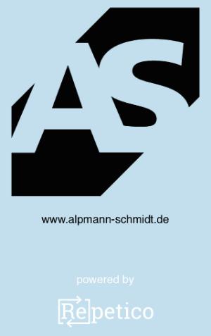 Alpmann Apps